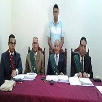 تصویر صدور حبس ابد علیه ۳۱ عضو اخوان المسلمین در مصر