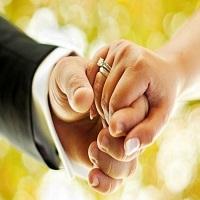 تصویر ازدواج دو عاشق، و چگونگی شکل گیری رابطه ی عاطفی نامشروع