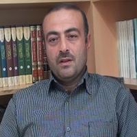 Photo of سخنرانی، دعا – دوعاکردن – جمیل فاروقی