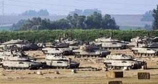حمله رژیم صهیونیستی به غزه (13)