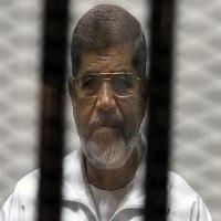 تصویر وظیفه ی دولت ها و ملت ها در برابر حکم اعدام مرسی