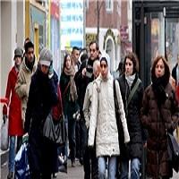 تصویر سرعت رشد جمعیت پیروان اسلام از مسیحیت در جهان پیشی گرفته است