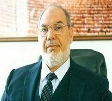 تصویر درسی در باب نقد خویشتن ، یازده نقد دکتر طه جابر علوانی بر کتاب خودش ادب الاختلاف