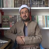 تصویر سخنرانی، رمضان و مسجد – ڕەمەزان ومزگەوت – عبدالرحمان جعفری