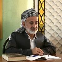 تصویر سخنرانی، رابطه ایمان به قیامت و زندگی دنیا –  پێوەندی ئیمان بە قیامەت وژیانی دونیا – استاد عبدالله ایرانی
