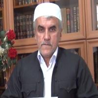 تصویر سخنرانی، قناعت – قەناعەت – عطا الله قربانی