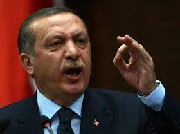 تصویر اظهارات اردوغان و واکنش مصر به آن