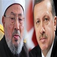 Photo of قرضاوی: اکنون وقت آن رسیده است که ترکها بار دیگر پرچمدار جهان اسلام شوند.