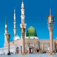 تصویر مسجد پایگاه دعوت و مرکز تربیت