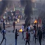 Photo of ادامه اعتراضات طرفداران اخوان المسلمین مصر