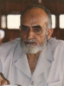 Photo of استاد مصطفی مشهور ، پنجمین رهبر اخوان المسلمین مصر