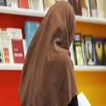 تصویر دادگاه عالی آلمان به ممنوعیت پوشیدن روسری برای معلم ها پایان داد