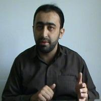 تصویر سخنرانی، یاد مرگ -یادی مەرگ – هاوری احمدی