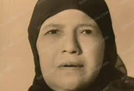 تصویر لطیفه حسین الصولی؛ همسر امام حسن البناء، زنی دعوتگر و مجاهد