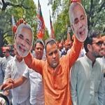 تصویر آغاز دوباره خشونت علیه مسلمانان در هندوستان