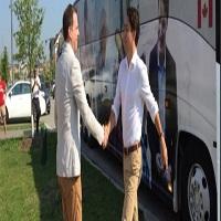 Photo of روزه نماینده غیرمسلمان پارلمان کانادا برای همدردی با گرسنگان
