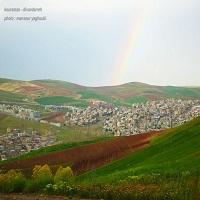 Photo of دیسان لە کوردستان بەزمی بەهارانە