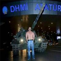 تصویر علل شکست کودتای ترکیه