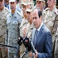 تصویر بازگشت مصر به دوران رفراندومهای ریاست جمهوری