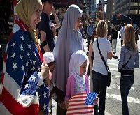 ساز و کار اعتقادی اسلام هراسان در آمریکا