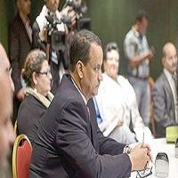 تصویر موافقت حوثی ها و علی عبدالله صالح با طرح صلح سازمان ملل