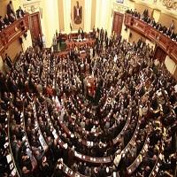 تصویر چرا احزاب سیاسی در مصر فرو می پاشند؟
