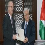 Photo of دولت توافق ملی فلسطین سوگند یاد کرد