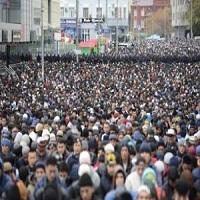 Photo of مسکو بزرگترین شهر مسلمان نشین اروپا می شود