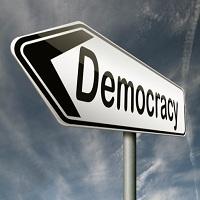 Photo of دموکراسی ظاهری نه واقعی…