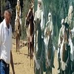 تصویر آغاز فیلمبرداری سریال تاریخی«خیبر» در مصر