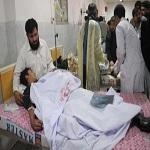 تصویر اعلام عزای عمومی در ترکیه در پی قتل عام کودکان پاکستانی