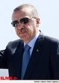 تصویر اردوغان اقدام به ترمیم کابینه کرد.