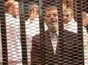 Photo of خبرها از دادگاهی محمد مرسی ورهبران اخوان المسلمین