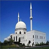تصویر توهین گسترده به مسلمانان و مقدسات اسلامی در ایالتهای مختلف آمریکا