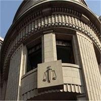 تصویر مصر ۳۳ قاضی حامی اخوان المسلمین را عزل کرد