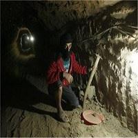 Photo of ارتش مصر ۹۹ درصد تونلهای غزه را تخریب کرده است
