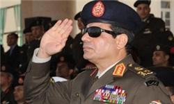 تصویر تکرار ارادتهای رژیم صهیونیستی به مصر