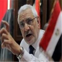 تصویر ابوالفتوح: دعوت وزیر دادگستری به قتل ۴۰۰ هزار مصری جنایت ضد بشری است