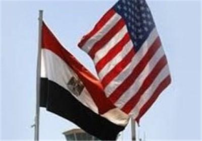 تصویر از سر گیری کمکهای کاخ سفید به مصر در آستانه همه پرسی قانون اساسی جدید!