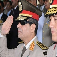 تصویر آیا السیسی با سفر به ترکیه به تیرگی مناسبات آنکارا و قاهره پایان خواهد داد