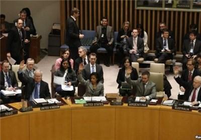 تصویر شورای امنیت سازمان ملل متحد برای بررسی تنشهای بین فلسطینیها و رژیم صهیونیستی روز پنجشنبه تشکیل جلسه میدهد