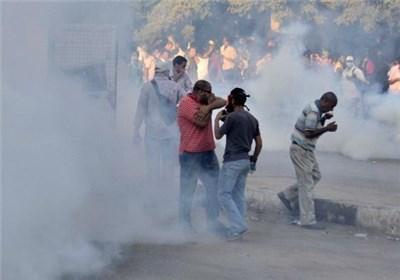 تصویر ابراز نگرانی نمایندگان اروپا از اوضاع بحرانی مصر