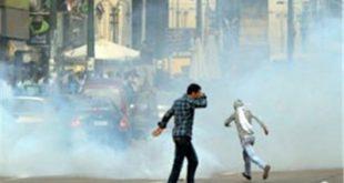 تظاهرات جمعه مردم مصر