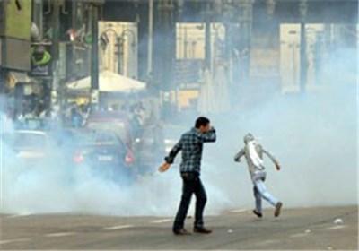 تصویر جمعه ماتم در مصر!