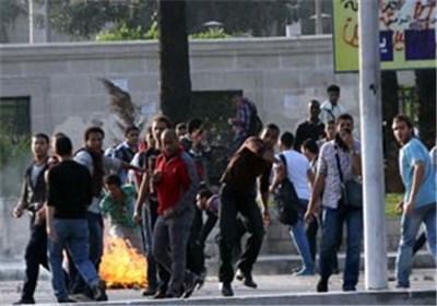 Photo of تعداد کشته های مصر به 62 نفر رسید