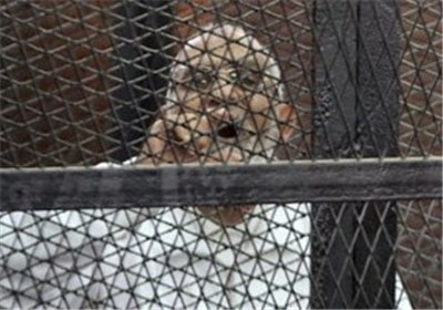 تصویر اتهامات جدید علیه مرسی ورهبر اخوان!