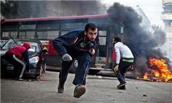 تصویر آمار قربانیان تظاهرات دیروز مصر
