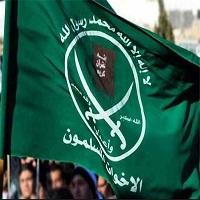 تصویر فراخوان جماعت اخوان المسلمین مصر برای «نجات وطن» در سالروز انقلاب ژانویه