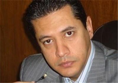 Photo of ممنوع الخروج شدن پسر یوسف القرضاوی.