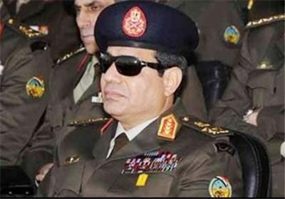 Photo of محمد بدیع: سیسی یک نظامی مستبد است